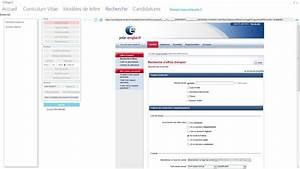 Offre D Emploi Perpignan Pole Emploi : j 39 ai test pour vous cvitae le logiciel de cr ation de cv ~ Dailycaller-alerts.com Idées de Décoration