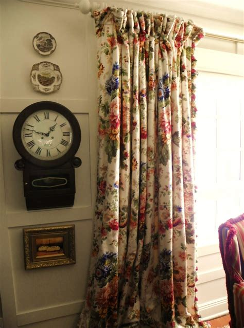english cottage window treatments cottage curtains
