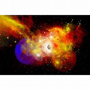 When a dying star turns nova any planets that make up its ...