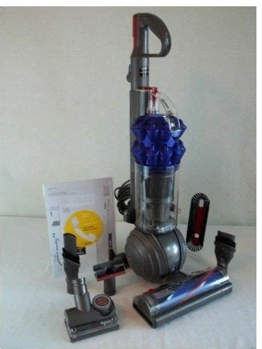 New Dyson Ball Animal Compact Bagless Upright Vacuum