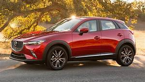 2016 Mazda CX-3 (US) - Wallpapers and HD Images Car Pixel