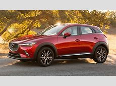 Mazda CX3 2016 US Wallpapers and HD Images Car Pixel