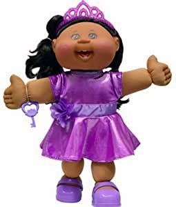 "Amazon com: Cabbage Patch Kids 14"" African American Doll"