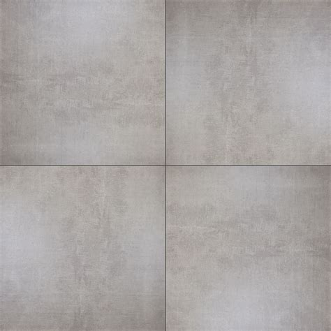 gray cement tile ideal light grey matt 900x900 italcotto 1315