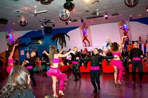 discoteca le cupole manerbio 5 locali dove si balla a brescia