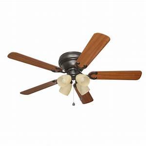 Harbor Breeze Breezeway Ceiling Fan