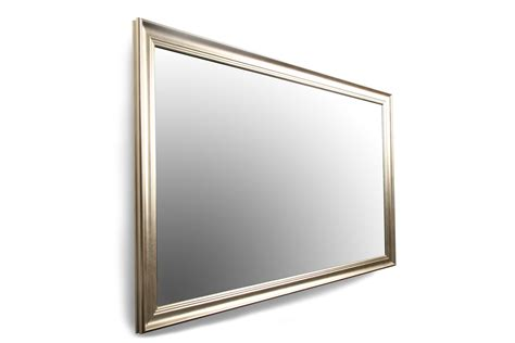 65 quot smart tv mirror with frame tv mirrors