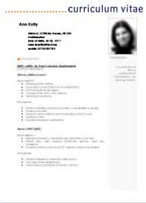 descargar curriculum vitae formato pdf para rellenar descargar curriculum vitae basico para completar mejor
