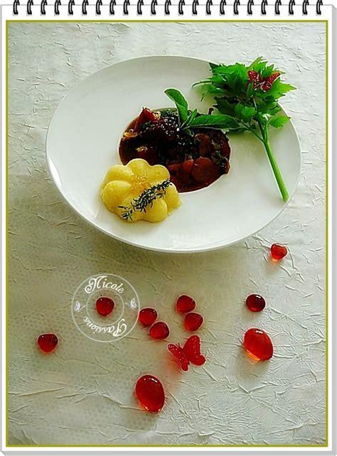 cuisiner le collier de veau boeuf bourguignon revisité recette inédite pour le