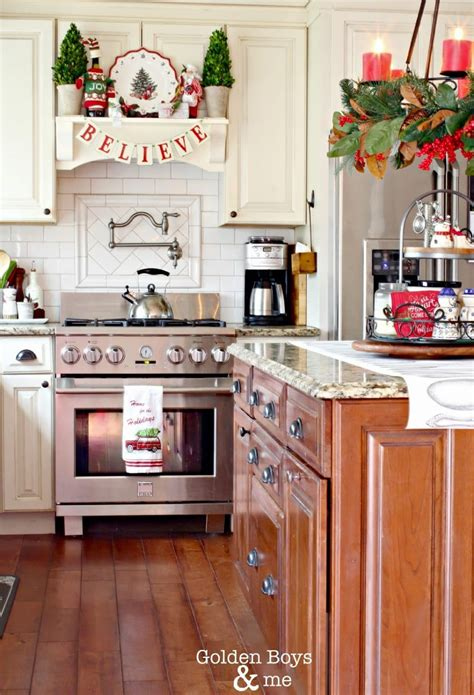 Decorated Kitchen Ideas by 14 Fabulous Farmhouse Kitchens The Turquoise Home