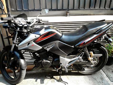 Honda Cb Mesin Tiger Modifikasi by Modifikasi Mesin Honda Tiger Untuk Touring Thecitycyclist