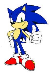 deviantART Sonic the Hedgehog Art