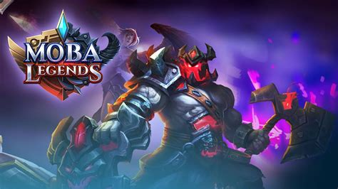 Moba Legends Ios Android Gameplay