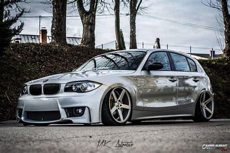 Stanced BMW 1 E87