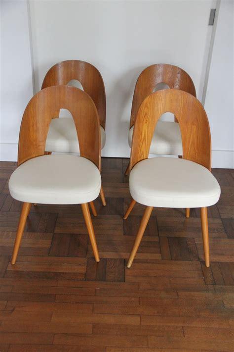 thonet dining chairs  antonin suman nicechairs