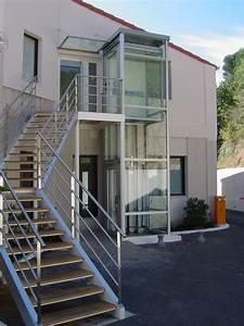 Ascenseur Exterieur Pour Handicapé Prix : monte charge pour particulier alpes maritimes 06 ~ Premium-room.com Idées de Décoration