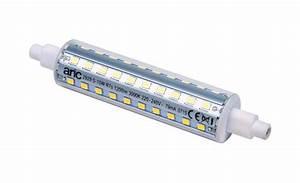 Ampoule Led R7s 78mm : lampe r7s 118mm 360 led 10w 4000k 1300lm cl nerg a ~ Melissatoandfro.com Idées de Décoration