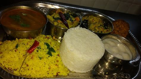 simple veg lunch menu recipes tamil nadu styletamil lunch