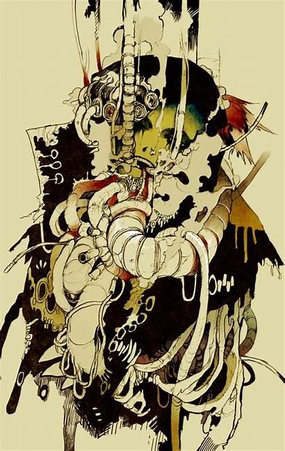 Japanese Learn Akiya Illustration Kageichi Cool Artists