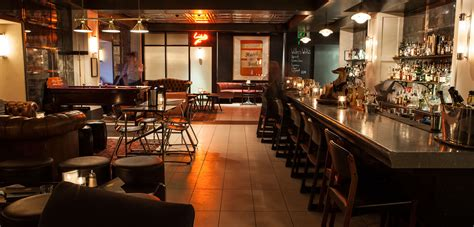 Bar Styles by S Bars Hix Restaurants