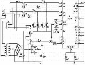 Ceramic Capacitors For Digital Smart Meters