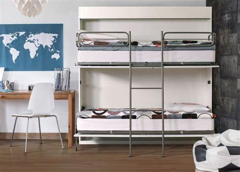 lit superpose sur mesure 17 meilleures id 233 es 224 propos de lit superpos 233 escamotable sur lit superpos 233