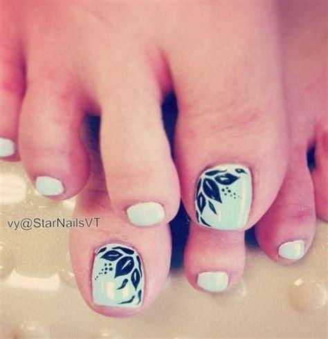 feet ready  summer  adorable toe