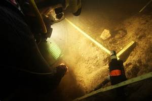 Underwater archaeology reveals pre-Clovis people butchered ...