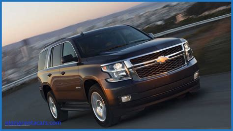 2020 Chevrolet Tahoe Release Date by 2020 Chevy Tahoe Release Date 2019 2020 Chevy