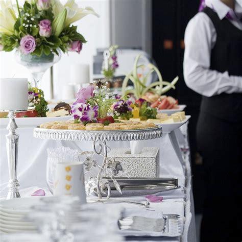 menus de gourmets pour votre repas de mariage marie claire