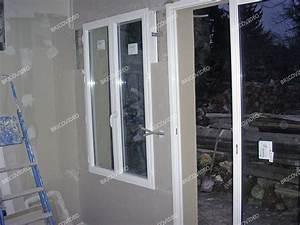 Rideaux à Poser Sur Fenêtres : astuces travaux de bricolage fixation rideaux fen tre pvc ~ Premium-room.com Idées de Décoration