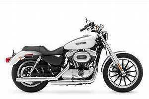 Harley Davidson Sportster Xl883 Xl1200 2006