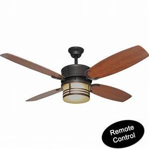 Hardware house ceiling fan english bronze