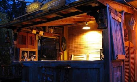 Backyard Saloon - backyard bar shed ideas build a pub shed backyard