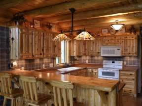 cabin kitchen ideas log cabin kitchen cabinets quotes