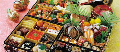 japon cuisine 19 mets traditionnels du nouvel an japonais
