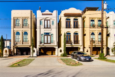 3 bedroom townhomes for rent in houston new townhomes for sale in houston tx at 1820 w 25th