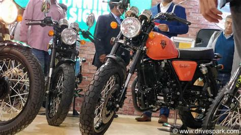 Cleveland Cyclewerks Ace 2019 by Auto Expo 2018 Cleveland Cyclewerks Ace And Misfit
