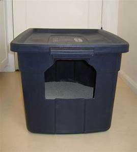 litter box pet project With cat letter box