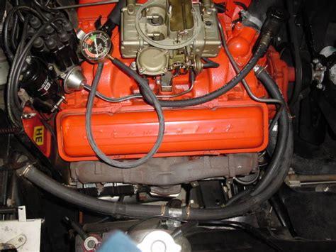 Heater Hose Routing Photo Needed Corvetteforum