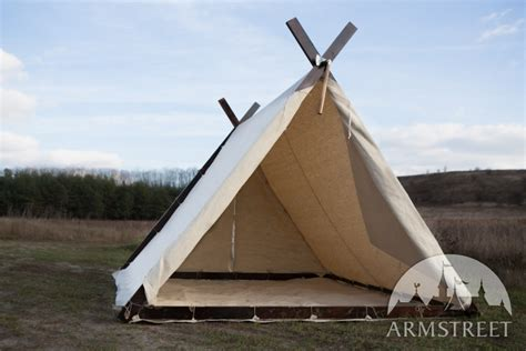 tente viking en toile 224 vendre armstreet