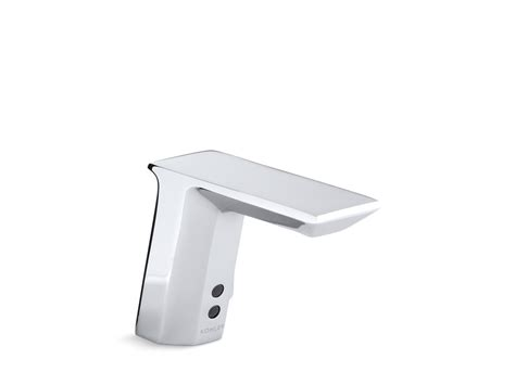 kohler touchless 174 single hole without drain or handles