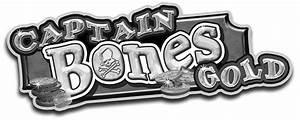 Captain Bones Gold Manuals