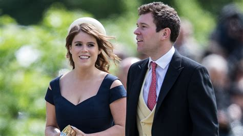 Princess Eugenie's wedding: Prince George and Princess Charlotte will have official roles - CNN