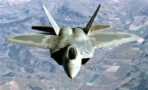 Current Us Air Force Fighter Jets
