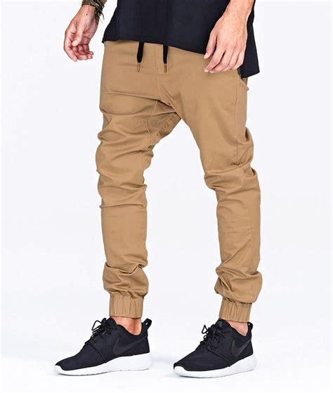 Best 25+ Khaki jogger pants ideas on Pinterest | Khaki ...