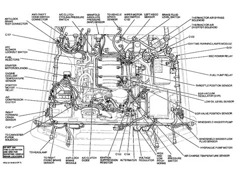 2004 crown victoria wiring diagram 2004 image 1995 crown vic engine diagram 1995 auto wiring diagram schematic on 2004 crown victoria wiring diagram