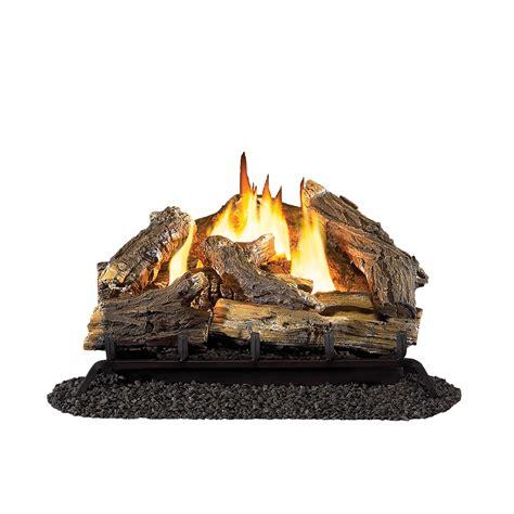 Cedar Ridge Ventless Log Set Model Crhld24tb Procom Heating