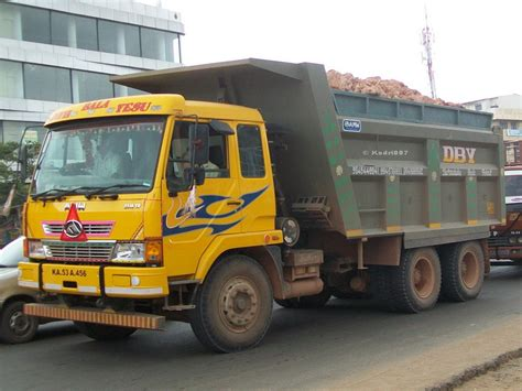 amw trucks yeshwanth
