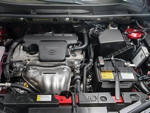 2000 Toyota Rav 4 Engine Diagram